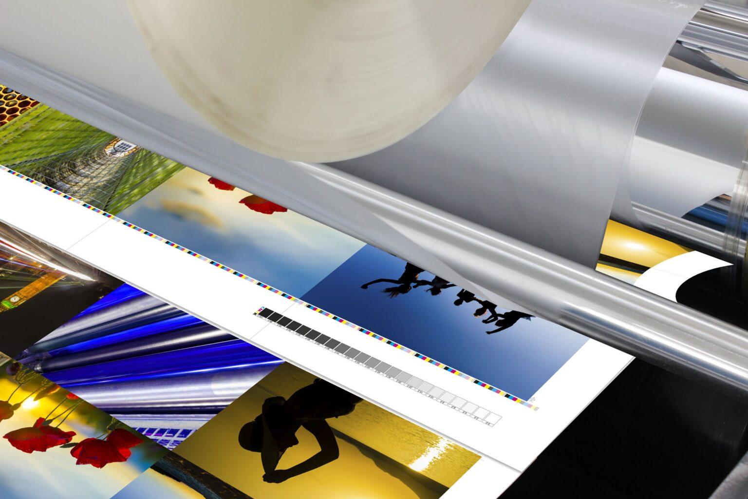 Digital Printing Vinyl